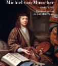 Michiel van Musscher (1645-1705)-908