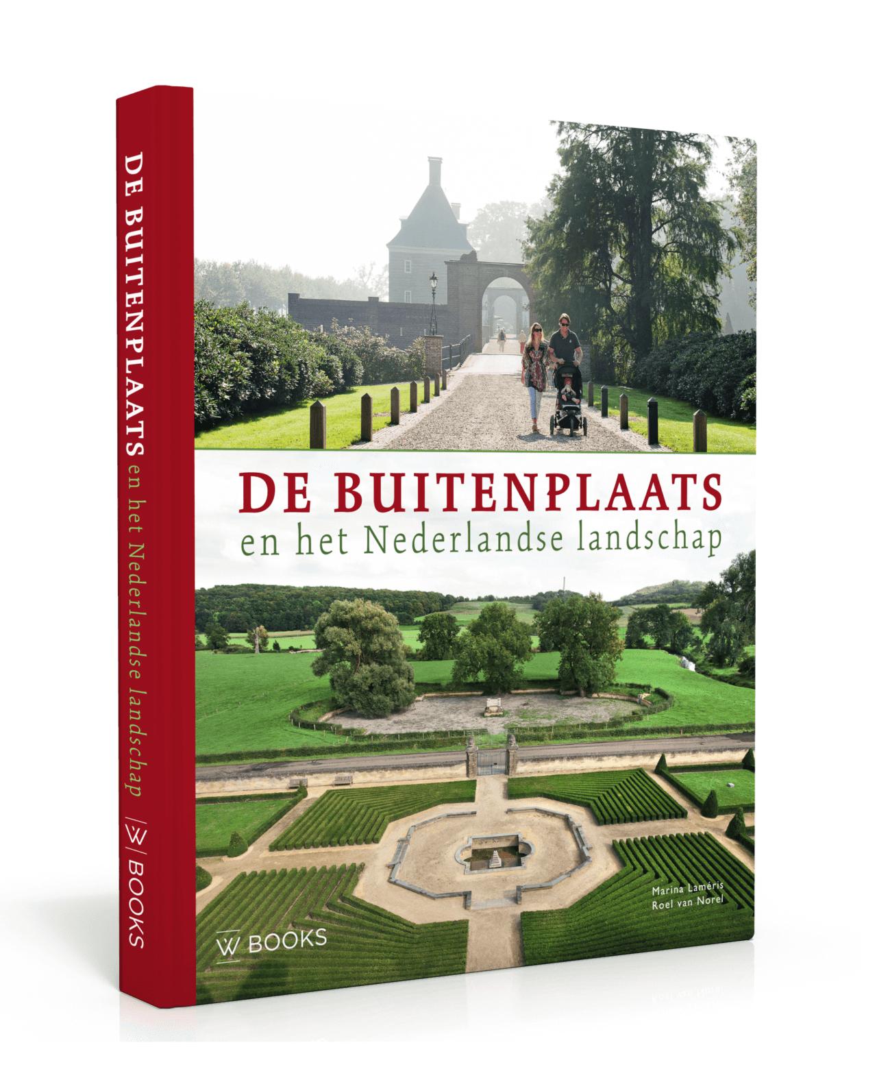 De buitenplaats en het Nederlandse landschap   2de druk-894