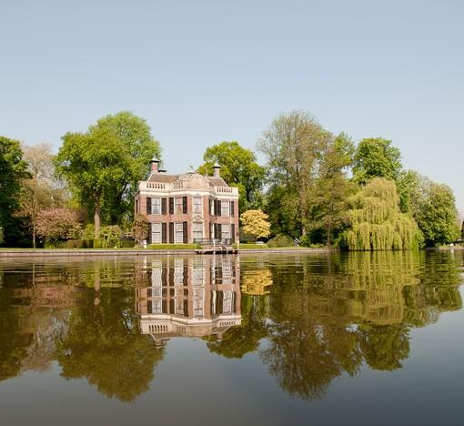 De buitenplaats en het Nederlandse landschap | 2de druk-896