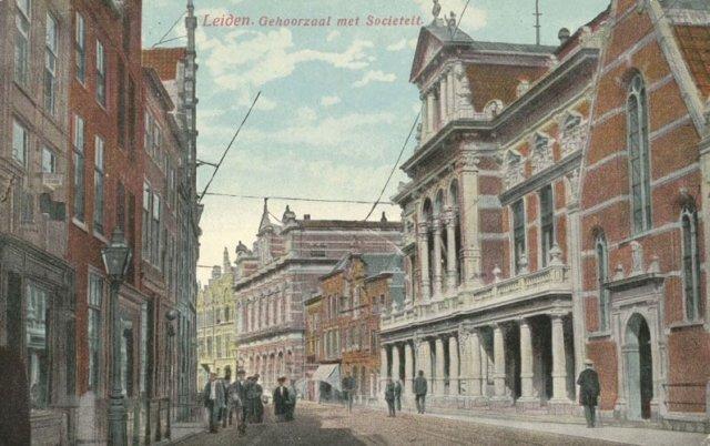 Het Leiden boek | 2de druk-873