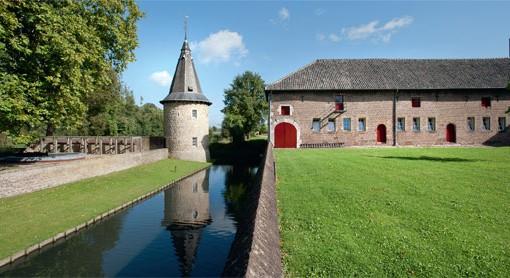 De buitenplaats en het Nederlandse landschap | 2de druk-895