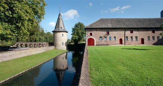 De buitenplaats en het Nederlandse landschap   2de druk-895