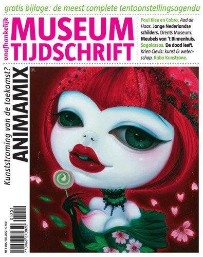 Museumtijdschrift-1-2012