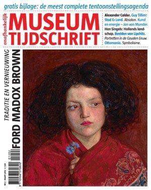Museumtijdschrift – 2 2012 (los nummer)-992