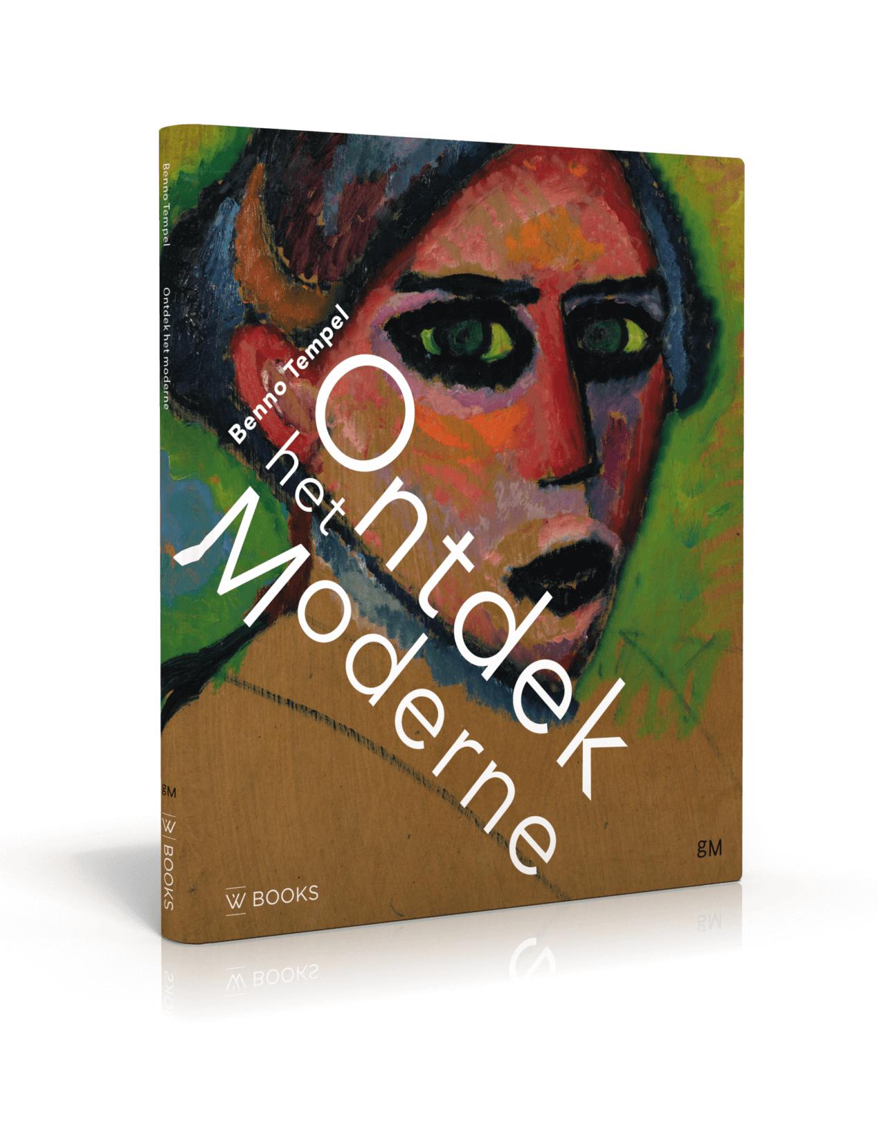 Ontdek het moderne-994