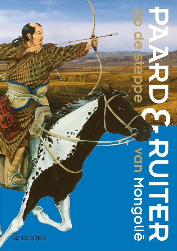 Paard & Ruiter-1000
