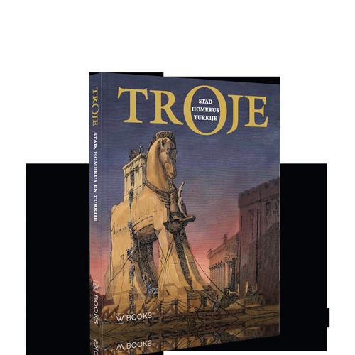 Troje | Stad, Homerus en Turkije
