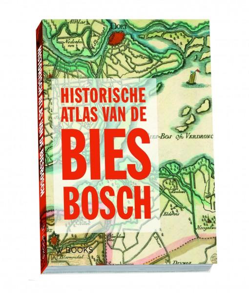 Historische atlas van de Biesbosch-1086