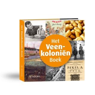Het Veenkoloniën Boek-1090