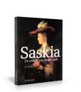 Saskia, de vrouw van Rembrandt -2373