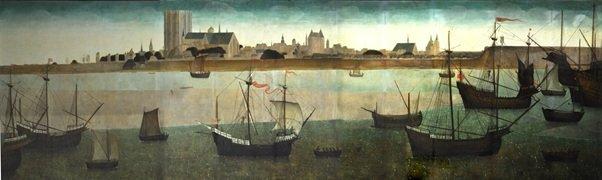 Geschiedenis van Zeeland deel 1-1058