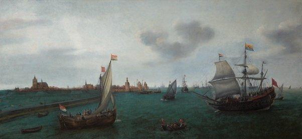 Geschiedenis van Zeeland deel 2-1062