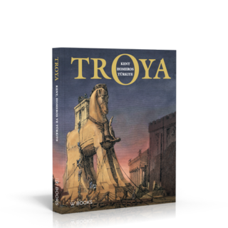 Troya | Kent, Homeros ve Türkiye