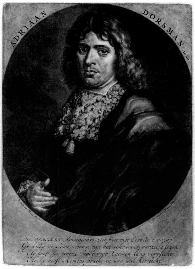Adriaan Dortsman (1635 - 1682)-1117