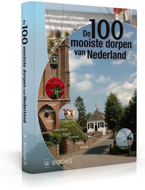 De 100 mooiste dorpen van Nederland-1137
