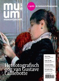 Museumtijdschrift - 1 2013 (los nummer)-1170
