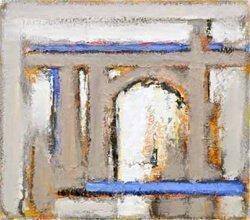 Henk Lassche - Het wisselende licht-1175
