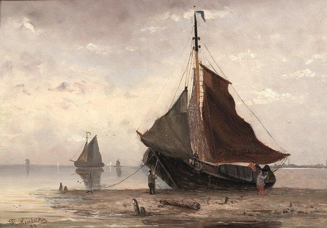 Geschiedenis van Zeeland deel 4-1214