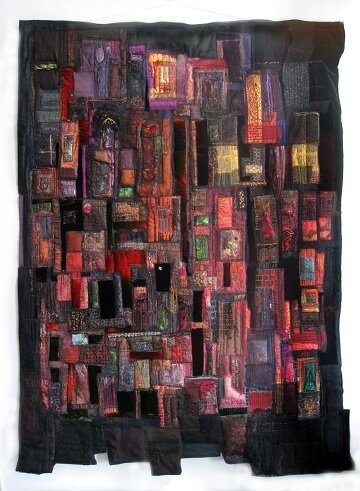 Art quilts in Nederland-1155