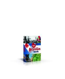 Het Fryslân Boek | 2de druk-1201