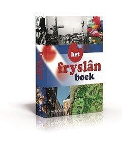 Het Fryslân Boek | 2de druk-1200