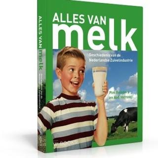 Alles van melk | 2de druk-1164