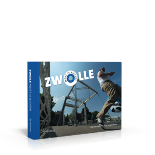 Zwolle moet je kieken!