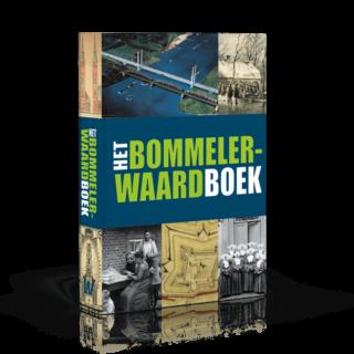 Het Bommelerwaard Boek-1358