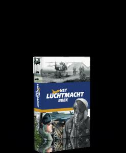 Het Luchtmacht Boek-1272