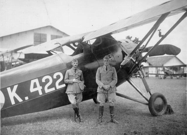 Het Luchtmacht Boek-1273