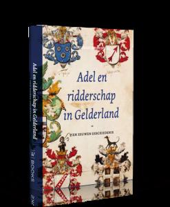 Adel en Ridderschap in Gelderland-1220