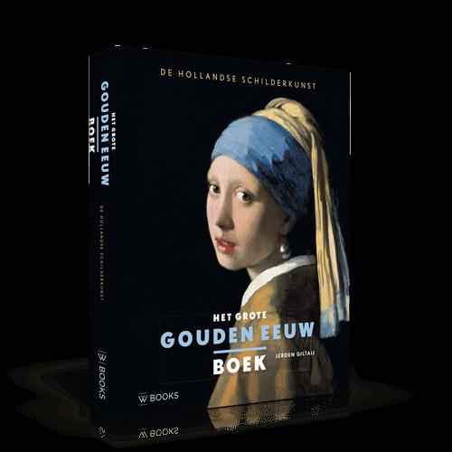 Het Grote Gouden Eeuw Boek-1241