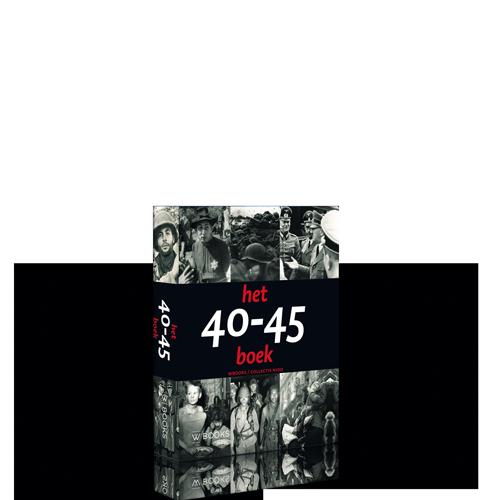 Het 40-45 boek