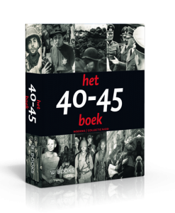 Het 40-45 boek | 5de druk-1374