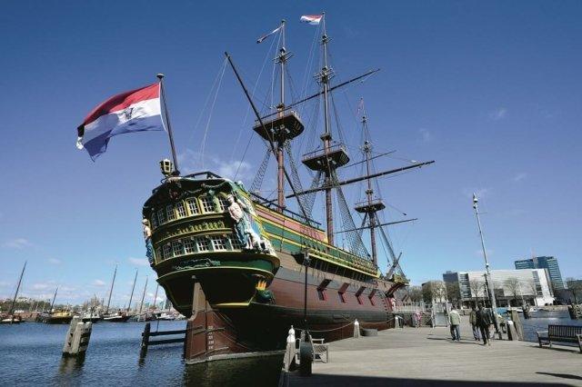 Het Scheepvaartmuseum-1265