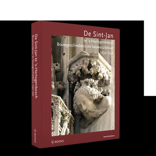 De Sint-Jan te 's-Hertogenbosch