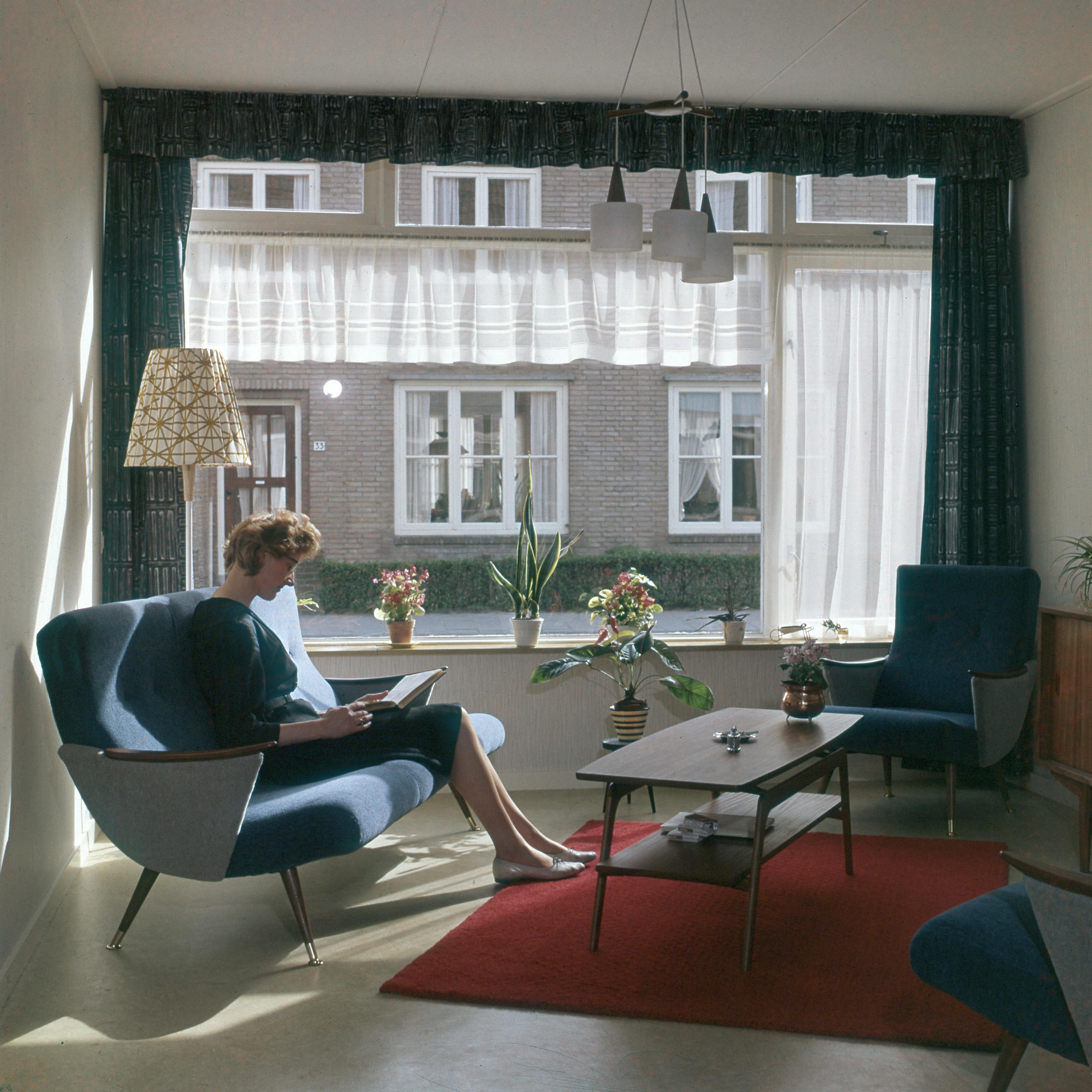 Het grote jaren 60 boek wbooks for Jaren 60 interieur