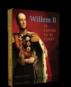 Willem II | 2de druk-1408