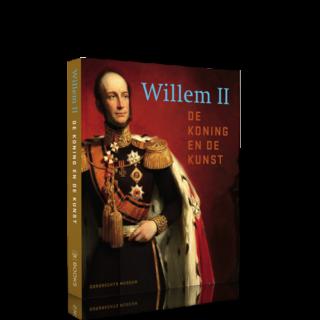 Willem II | De Koning en de Kunst