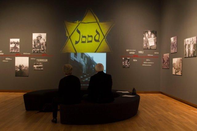 De oorlog in het museum-1452