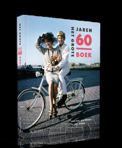 Het Grote Jaren 60 Boek-1402