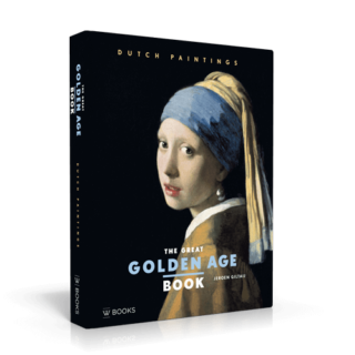 The Great Golden Age Book -1529