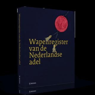 Wapenregister van de Nederlandse adel