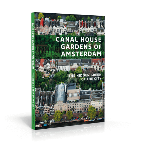 Canal House Gardens of Amsterdam-1536