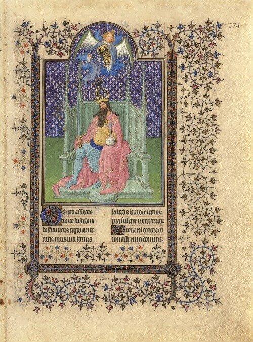 Karel de Grote in Nijmegen-1551