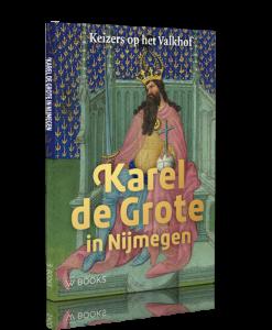 Karel de Grote in Nijmegen-1547