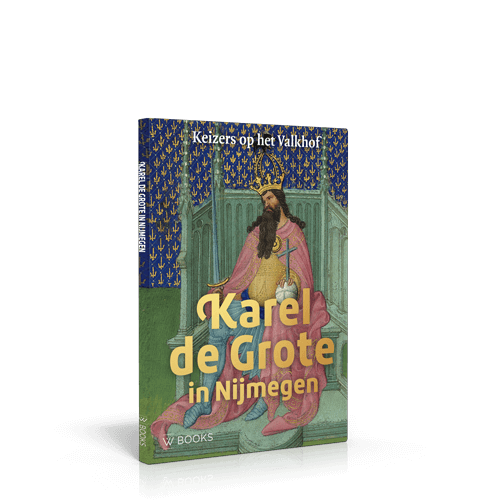 Karel de Grote in Nijmegen-1548