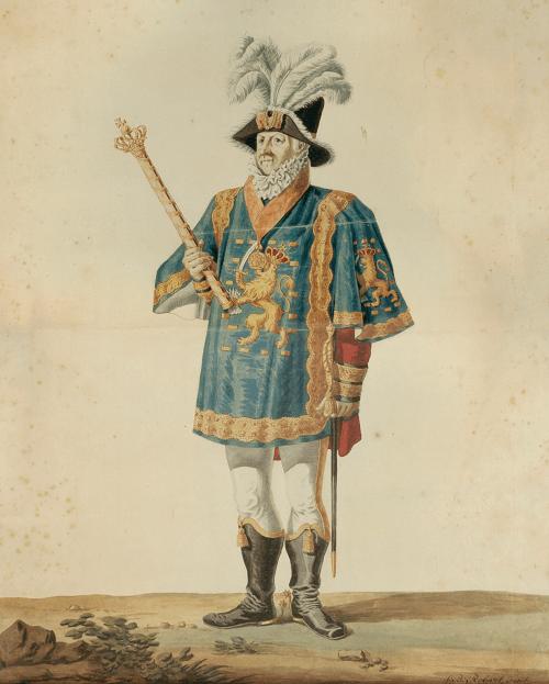 Wapenregister van de Nederlandse adel-1569