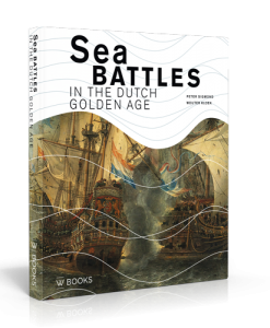 Sea battles in the Dutch Golden Age -1560
