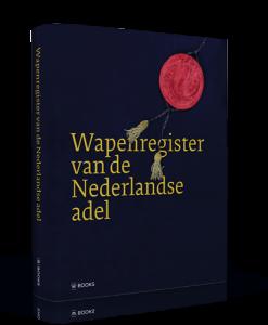 Wapenregister van de Nederlandse adel-1566